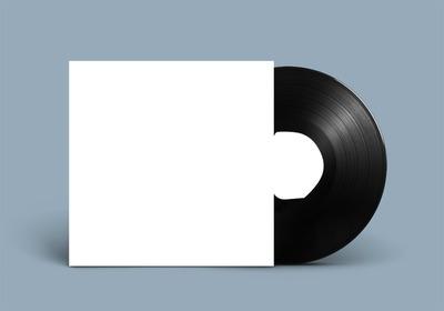 Album Vinyl