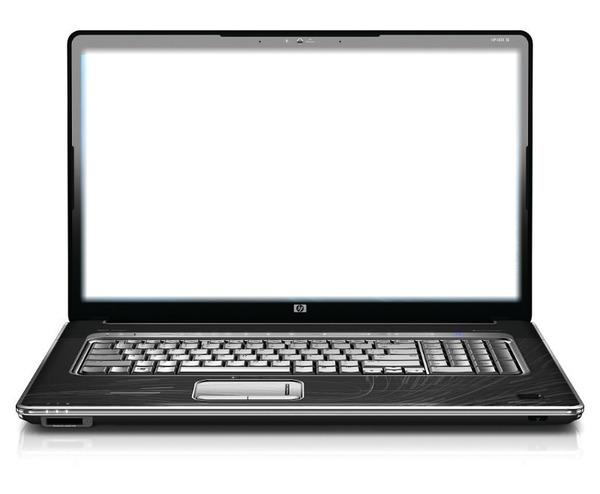Montage photo ordinateur portable pixiz for Ordinateur pour montage photo