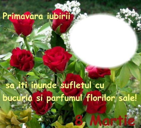 Photo montage 8 Martie - Pixiz