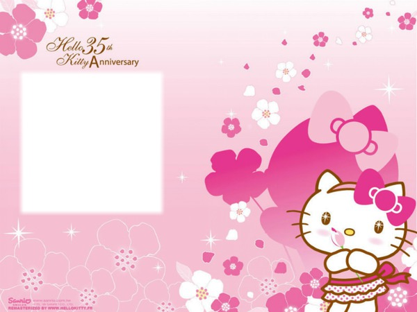 Kitty Invitation Cards as great invitation sample
