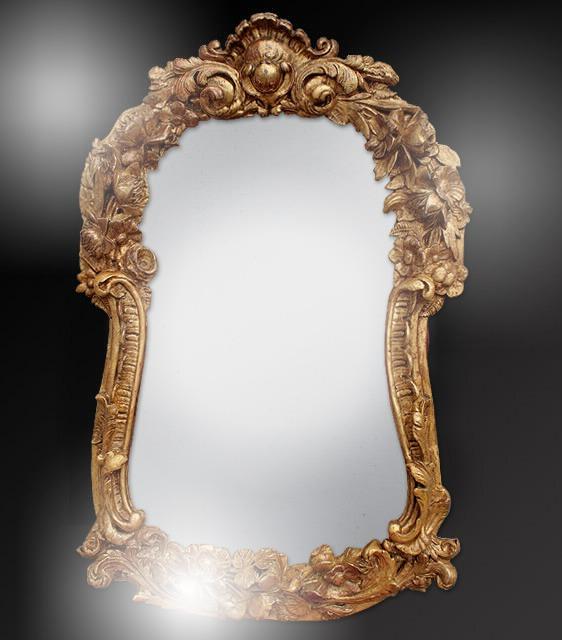 Montage photo miroir de la m chante reine pixiz for Miroir de la tauromachie