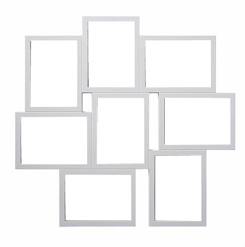montage photo cadre pele mele 8 photos pixiz. Black Bedroom Furniture Sets. Home Design Ideas