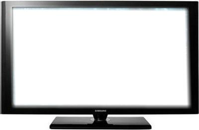 Fondo de pantalla de television