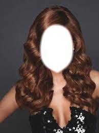 Fotos color chocolate para el pelo