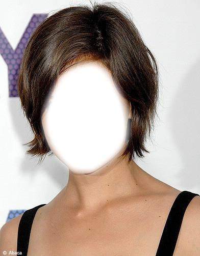 montage photo coupe de cheveux pixiz