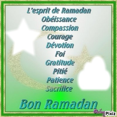 Début du Ramadhan 2020 ! 604826_a5760