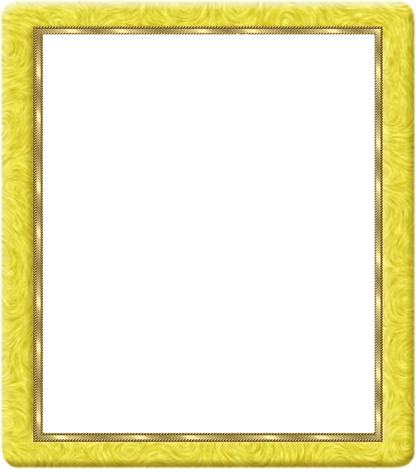 montage photo cadre jaune pixiz. Black Bedroom Furniture Sets. Home Design Ideas