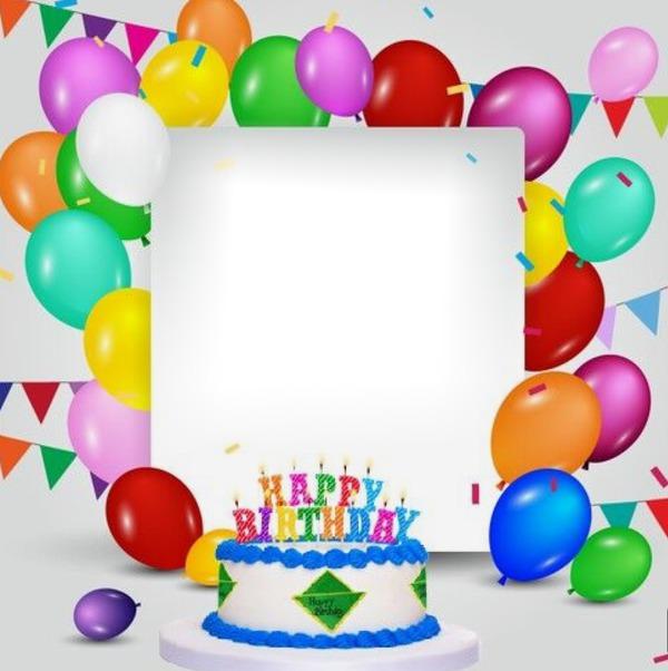 Remarkable Happy Birthday Photo Montages P 1 13 Pixiz Funny Birthday Cards Online Necthendildamsfinfo