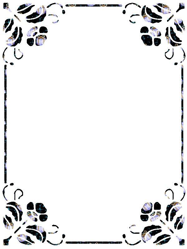 Montage photo cadre deco pixiz for Cadre noir et blanc