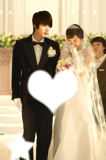 Is Lee Min Ho Dating Gu Hye Sun