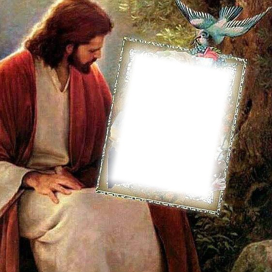jesus fotomontagens [p. 1/10] - Pixiz